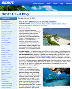 Top 10 Dive Sites for a Caribbean Vacation