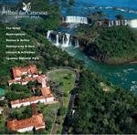 Iguazu Falls Hotels