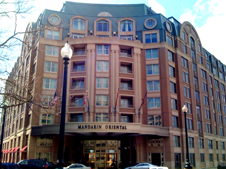Washington Dc Hotels >> Best Washington Dc Hotels