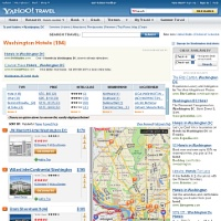 Yahoo Travel Washington DC Hotels