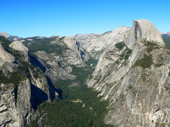 Yosemite Vacation 10 Fun Things To Do